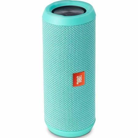 JBL Flip 3 Bluetooth Wireless Speaker (Teal)